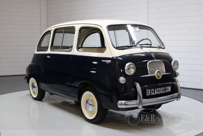 Eladó Fiat 600 Multipla