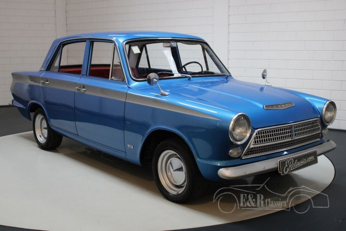 Ford Cortina 1963 for sale