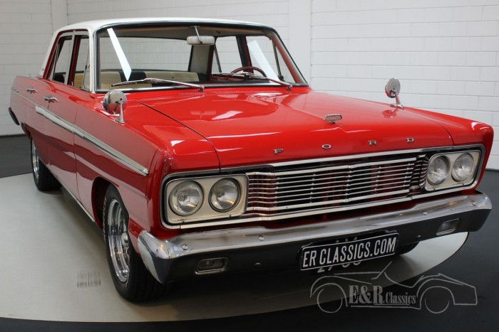 Ford Fairlane 500 Sedan 1965 for sale