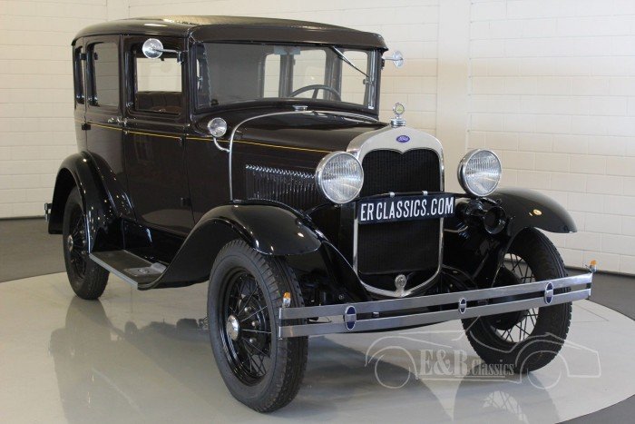 Ford Model A Fordor 1930 for sale