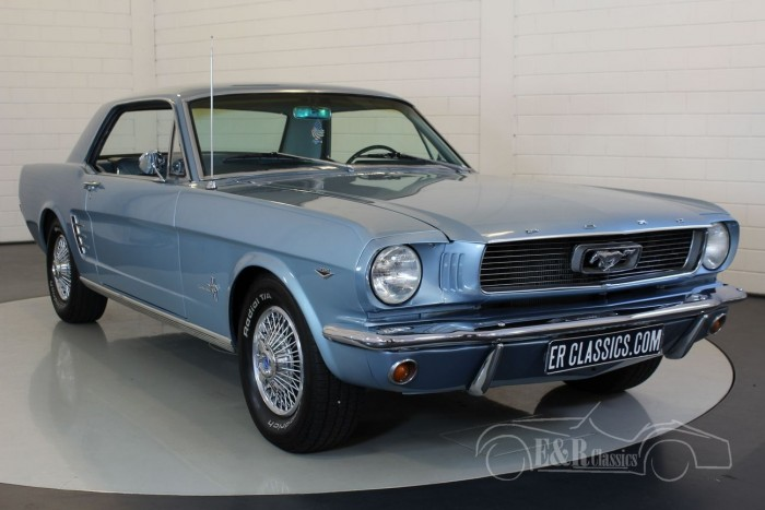 Ford Mustang Coupe V8 1966  for sale