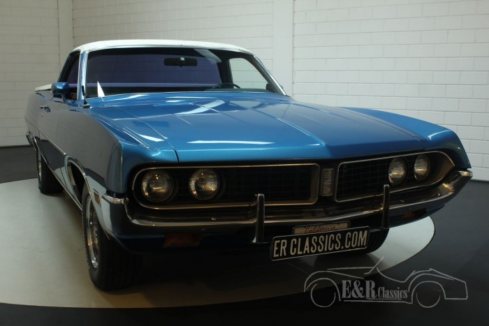 Ford Ranchero 1971  for sale