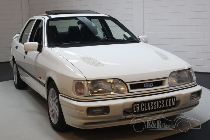 Ford Sierra RS Cosworth 4x4 1990 de vânzare