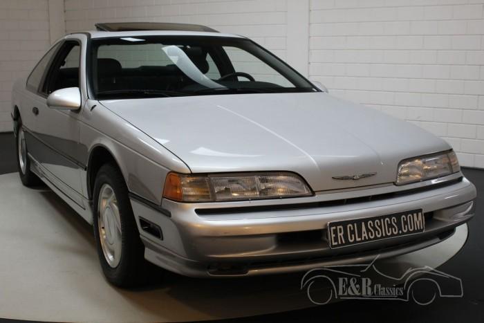 Sprzedaż Forda Thunderbirda 3.8 V6 SC 1992