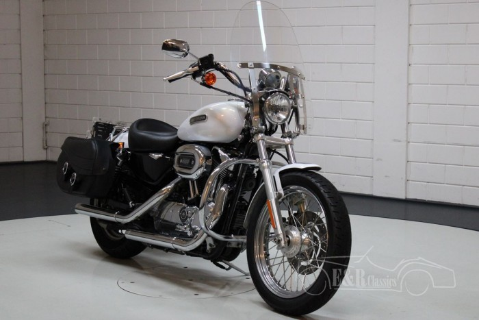 Harley-Davidson XL 1200L Sportster 2009 for sale