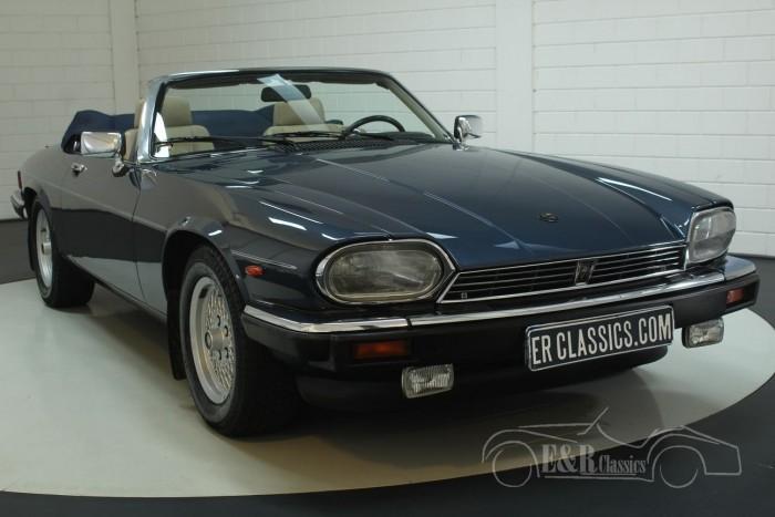 Jaguar XJS cabriolet 1992 for sale