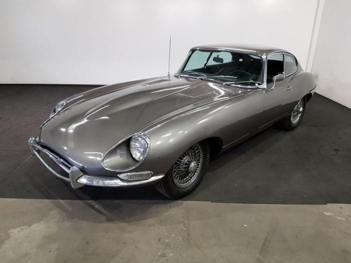 Jaguar E-type Fixed Head coupé 1968 for sale