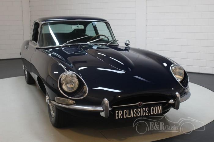 Jaguar E-Type S1,5 2+2 Coupé 1968  for sale