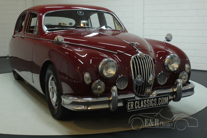 Jaguar MK1 1956 for sale