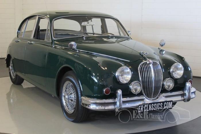 Jaguar MK2 Saloon 1966 for sale