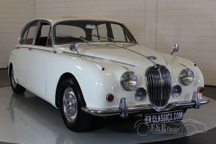 Jaguar MK2 Saloon 1968 for sale