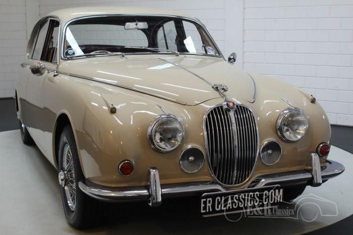 Jaguar MKII 2.4 1968 de vânzare