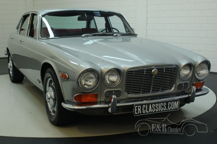 Jaguar XJ6 Series 1 1973  for sale