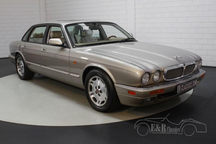 Jaguar XJ6 Sport for sale