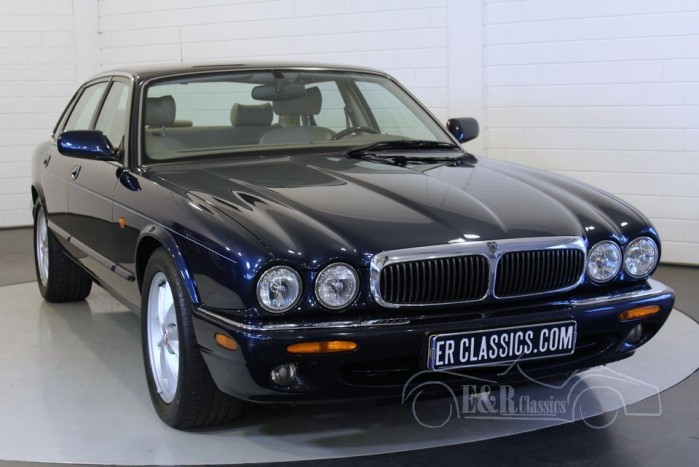 Jaguar XJ8 Executive 1998  for sale