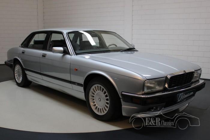 Sprzedaż Jaguar XJR TWR Jaguar Sport 1991