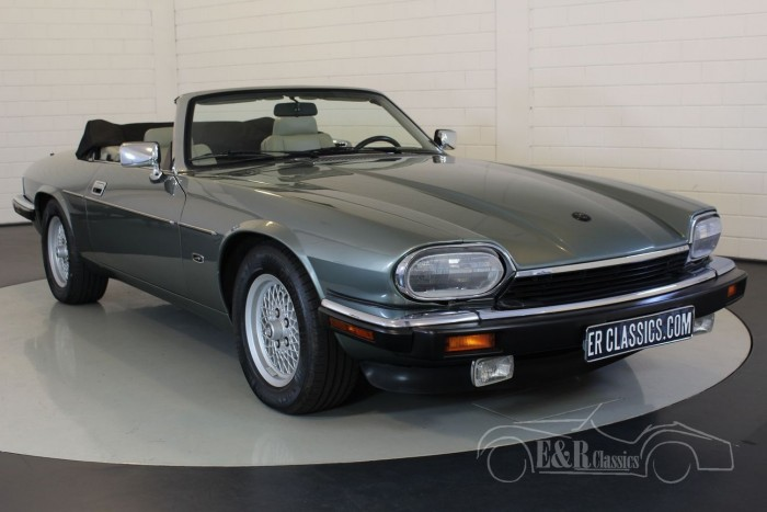 Jaguar XJS Cabriolet 1993  for sale