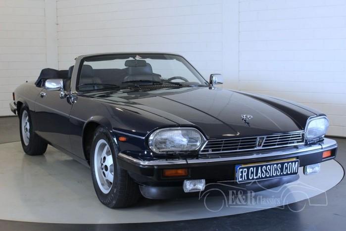 Jaguar XJS Cabriolet 1989 for sale
