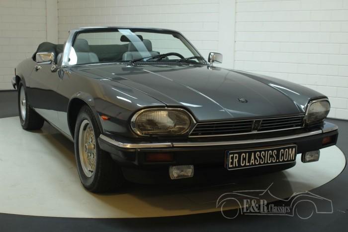 Jaguar XJS Cabriolet V12 1988  for sale