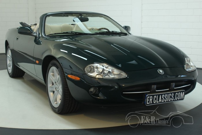 Jaguar XK8 cabriolet 1998  for sale