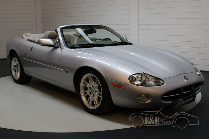 Jaguar XK8 2002  for sale