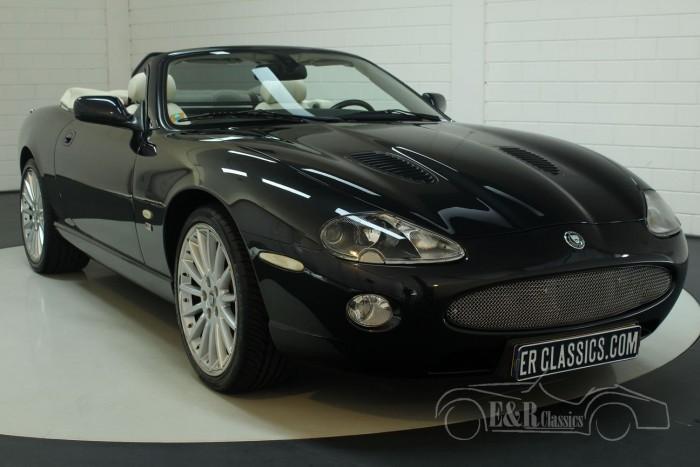 Jaguar XK8 2004 for sale