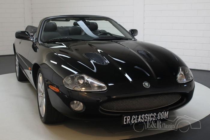 Jaguar XKR Cabriolet 2003  for sale