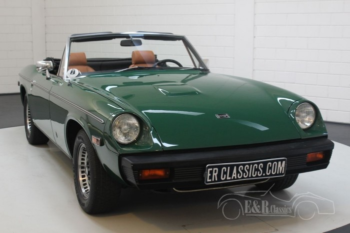 Jensen Healey Cabriolet MKII 1976 for sale