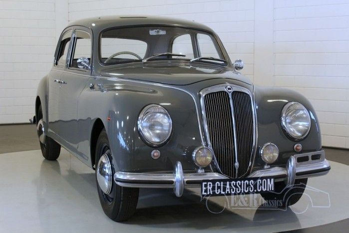 Lancia Aurelia B21 Sedan 1952 for sale