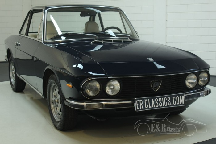Lancia Fulvia Coupe 3 1.3 S 1974  for sale