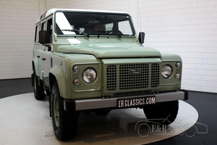 Land Rover Defender 110 2016 for sale