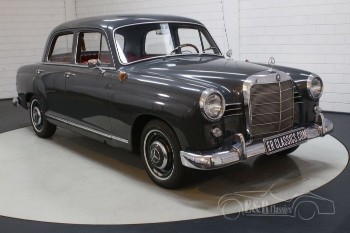 Mercedes Benz 190 B  for sale