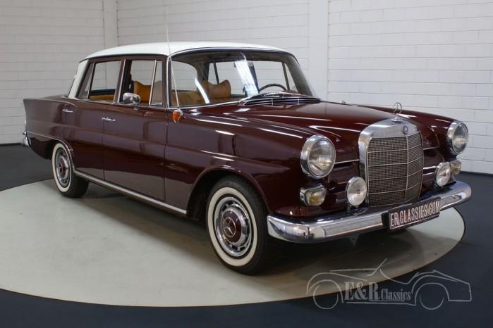 Mercedes-Benz 190 C Heckflosse for sale