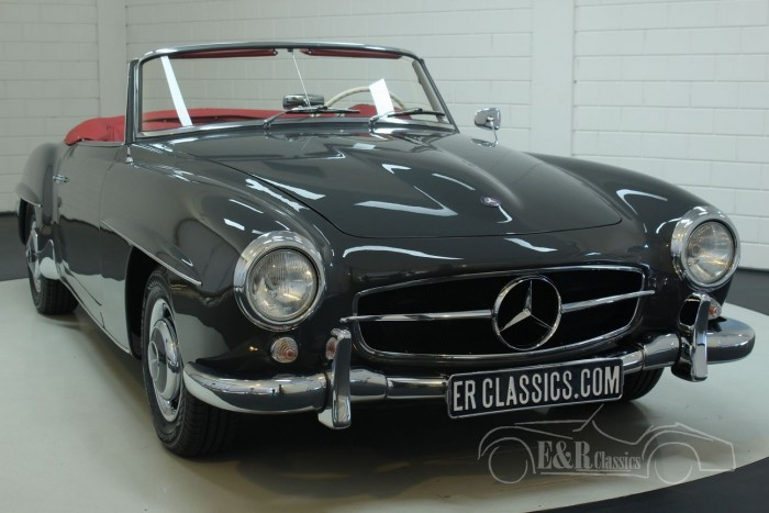 Mercedes Benz 190SL 1960  for sale
