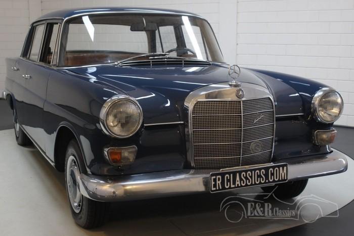 Mercedes-Benz 200 Heckflosse 1967  for sale