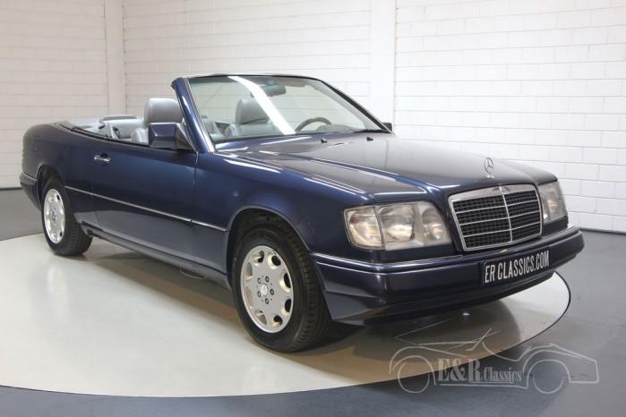 Sprzedaż Mercedes-Benz E200 W124