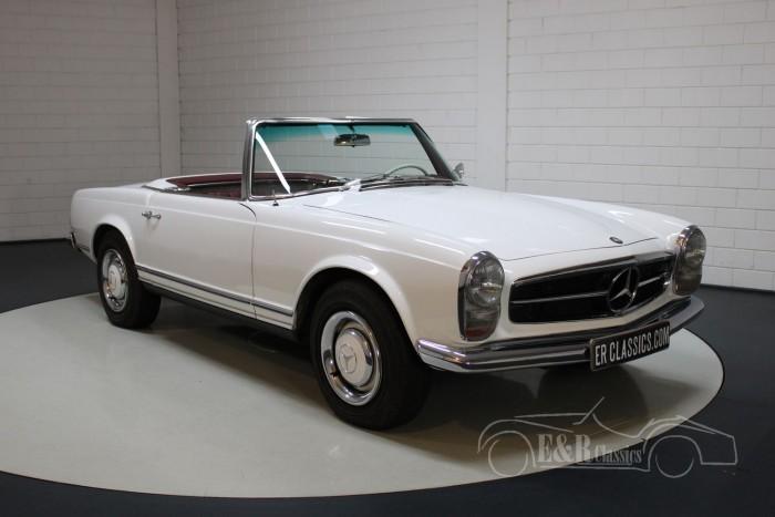 Mercedes-Benz 230 SL for sale