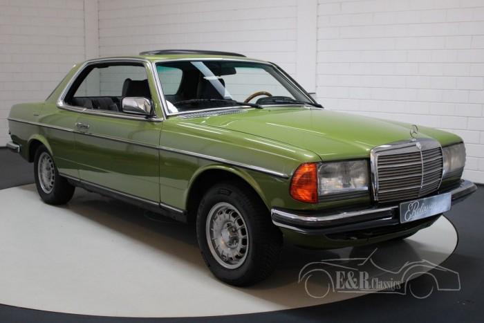 Mercedes-Benz 230C 1979 til salg