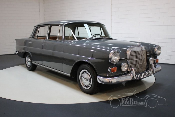 Mercedes-Benz 230  for sale