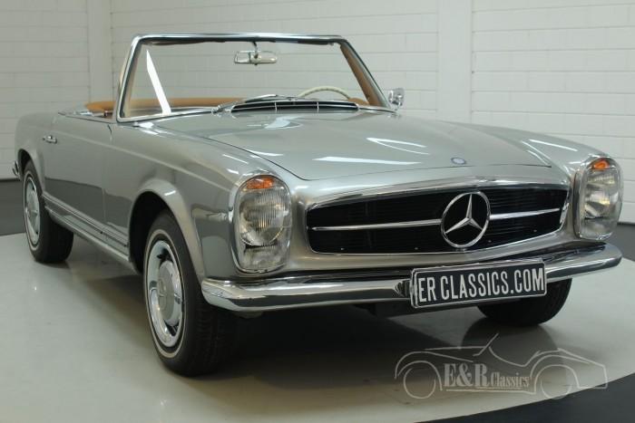 Mercedes-Benz 230SL cabriolet 1964  for sale