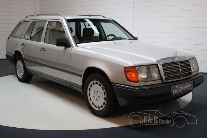 Mercedes-Benz 230TE 1986 for sale