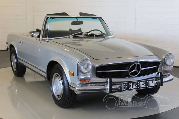 Mercedes-Benz 280 SL Pagode 1969 for sale