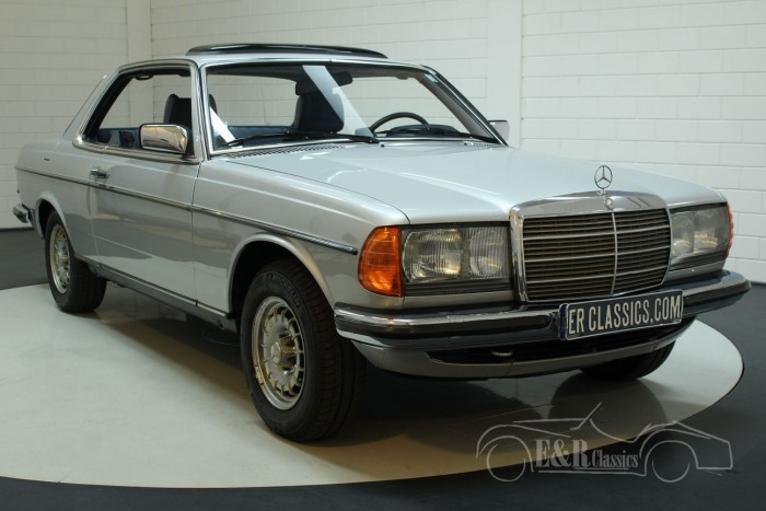 Mercedes-Benz 280 CE (W123) 1978  for sale