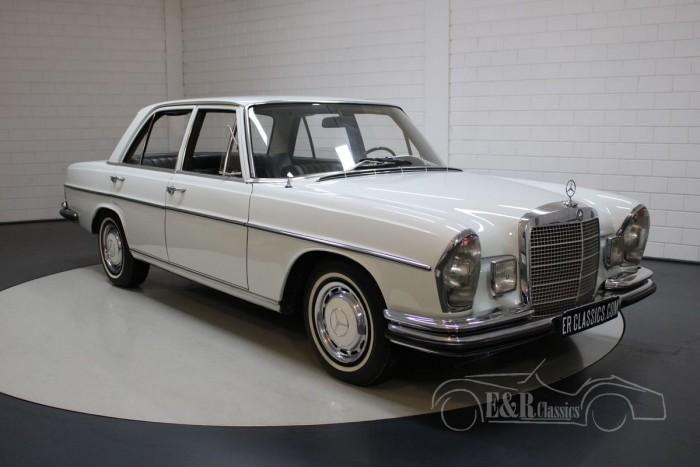 Sprzedaż Mercedes-Benz 280 SE