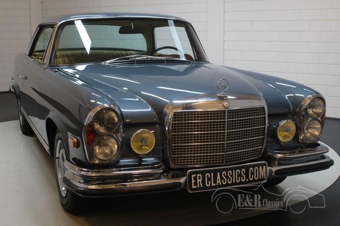 Mercedes-Benz 280SE 1971  for sale