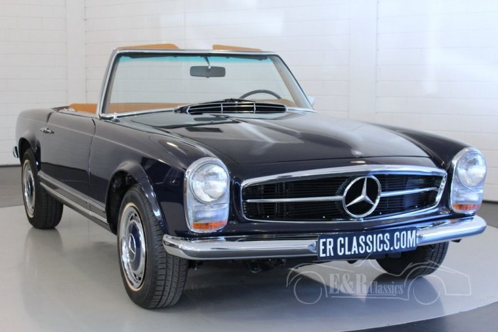 Mercedes-Benz 280 SL Pagode 1968  for sale