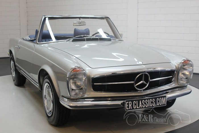 Mercedes 280 SL Pagode 1969 for sale