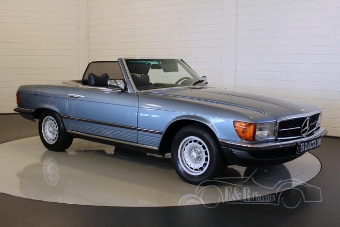Mercedes-Benz SL 280 1978 for sale