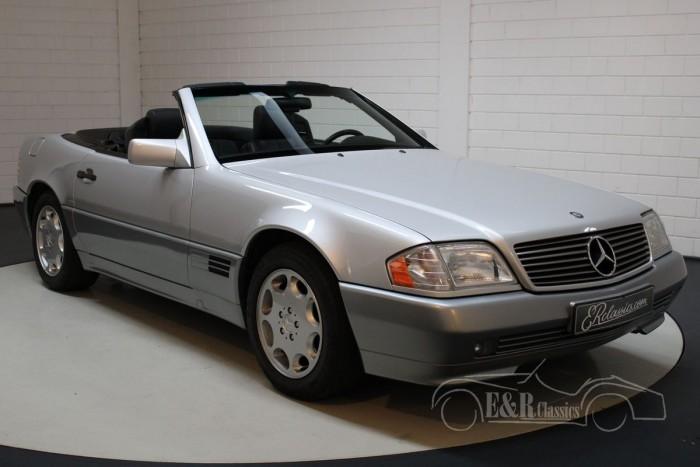 Mercedes-Benz 280SL 1995  for sale