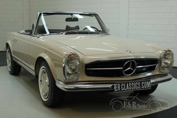 Mercedes-Benz 280SL 1971  for sale